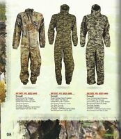 brand new camo coveralls for paintball and airsoft lover