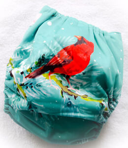 Affordable Cloth Diapers Moose Jaw Regina Area image 9