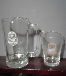 kawartha craft beer festival glasses