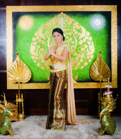 Authentic Thai Massage Therapy