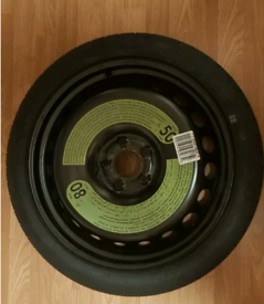 Audi Space Saver wheel 19 inch for sale
