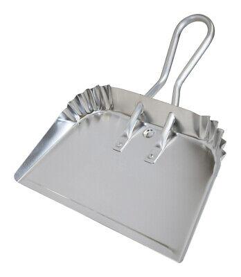 Quickie  Aluminum  Handheld  Dust Pan