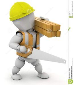 Millwork Finisher