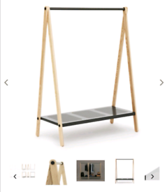 Norman Copenhagen clothes rail