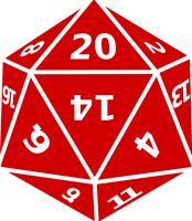 Dungeons and Dragons / RPG game