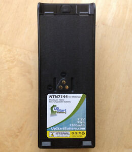 WANTED: NiCd battery - model NTN7144