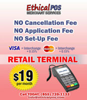 CREDIT CARD MERCHANT SERVICES – YOU ARE PAYING TOO MUCH!