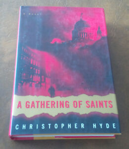 A Gathering of Saints, Christopher Hyde, 1996 Kitchener / Waterloo Kitchener Area image 1