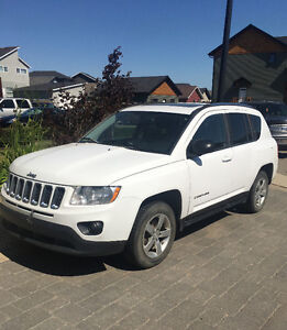 2011 Jeep Compass SUV, Crossover- Used, Selling for Parts