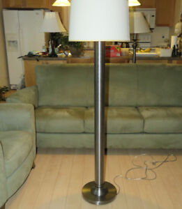 Contemporary Floor Lamp-solid.