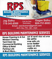 **House, Apartments,Buildings Cleaning Services**  Book Now **