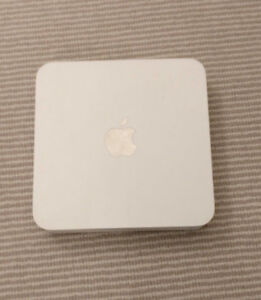 Apple AIrport Time Capsule 3rd Gen 2TB A1355