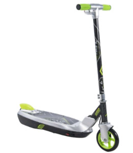 Huffy Green Machine Dual Powered E-Scooter
