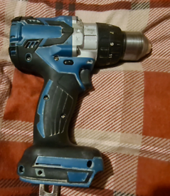 Makita dhp481 brushless drill
