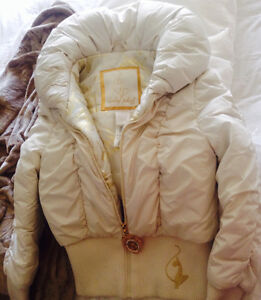 Use Baby phat winter jacket