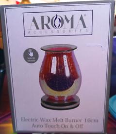 Aroma wax Melt burner