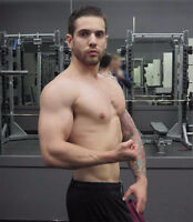 Timmins Online Personal Training and Nutrition