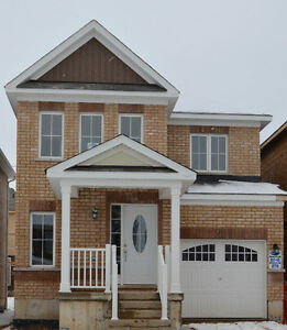 Brand New Detached/Single Faily House for Lease/Rent