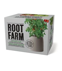 Root Farm Hydroponics Garden System / BRAND NEW