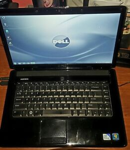 Dell Inspiron 1545-1687 .. Win 7.0, Office 2013, MINT