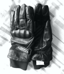 Motorcycle Gloves Womens Harley-Davidson and Five Stunt Gloves