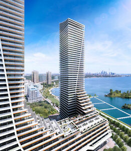 WATERFRONT CONDOS SUITE OF THE MONTH 3 YEARS RENTAL GUARANTEE