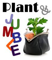 PLANT & JUMBLE SALE