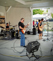 Live Rock / Country Band for Hire Now!