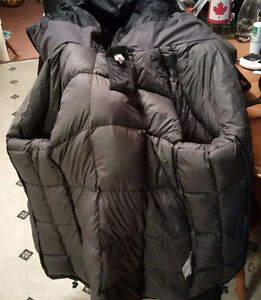 Montane Women's North Star Lightweight & Warm Puffy Down Jacket Cambridge Kitchener Area image 3