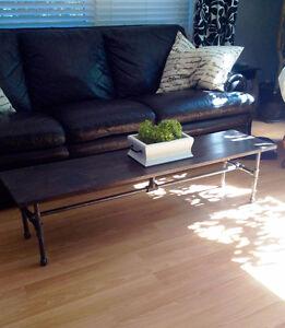 Handmade bench/coffee table Kingston Kingston Area image 2
