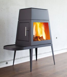 Wood Burning Fire Place Service