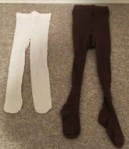 Toddler Nylons & Tights sz 4