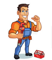 Plumber $85 call now 647-297-2637