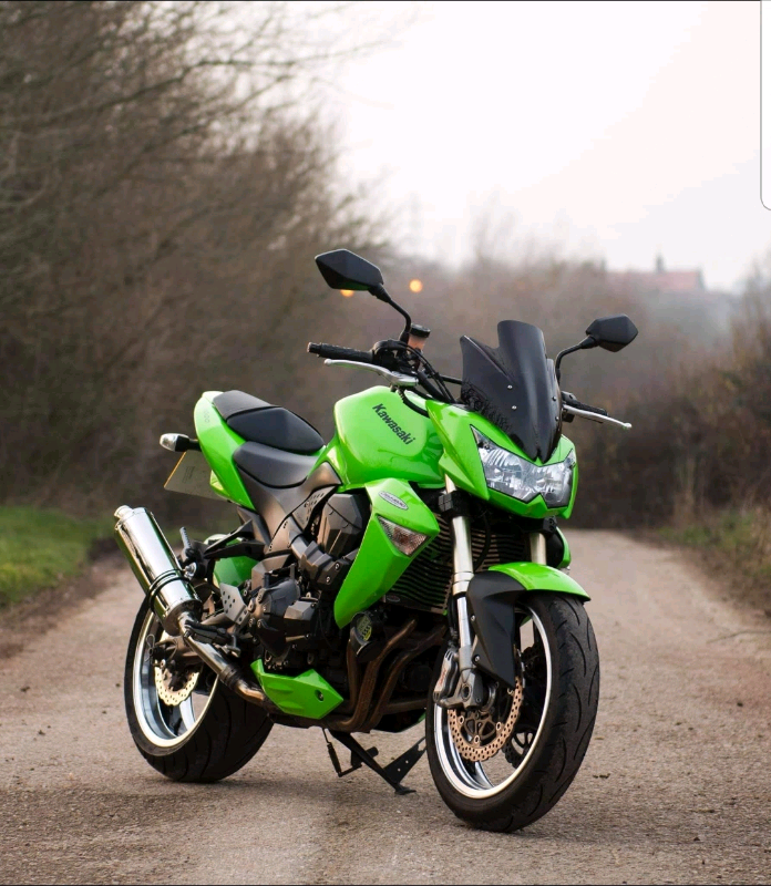 watch 98a21 24f1f Kawasaki ZR1000 | in West Derby, Merseyside | Gumtree