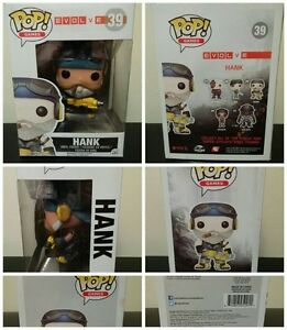 Funko POP! Vinyl - Evolve number 39 'HANK' - sell or trade