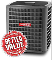 Furnace/air conditioners/fireplaces/ hot water tanks/ tankless