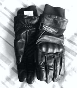 LEATHER FXRG® GLOVES HD Womens & Five Stunt Gloves
