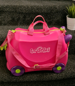 Pink Trunki for sale Great for the little ones Good condition