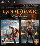 God of war collection Destiny and Vengeance (ps3 Nieuw)