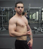 Owen Sound Online Personal Training and Nutrition Programs.