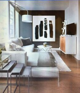 Large Painting Abstract Home Decor Only $280   $280.00