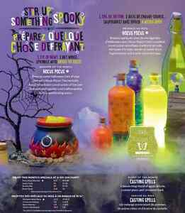Scentsy Consultant NW Calgary- free samples and catalogues