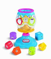 NEW: Little Tikes DiscoverSounds Shape, Sort & Scatter (NO TAX)