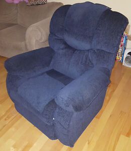 Recliner Buy Or Sell Chairs Amp Recliners In New Brunswick
