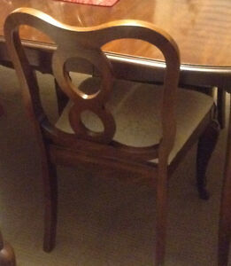 Gibbard Dining Room Chairs