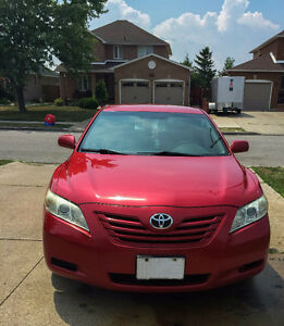 2007 Toyota Camry LE FOR SALE