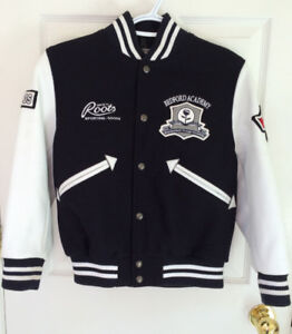 Bedford Academy Roots Jacket - 2 available