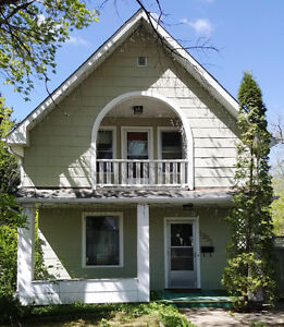 Charming 3 Bedroom Character Home in North Battleford