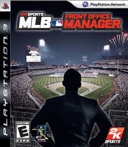 Jeu mlb front office manager