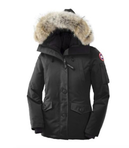 Women's MonteBello Parka from Canada Goose - size L